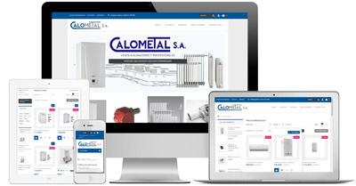CALOMETAL - Uno de los principales distribuidores de BAXIROCA calefacción, ofreciendo una amplia gama de productos de alta calidad y recambios a clientes de toda España.