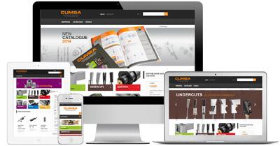 CUMSA - Prestashop, Desarrollos e Integración Microsoft Nav