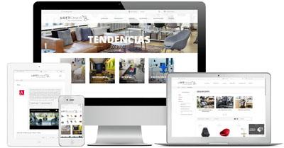 LOFTCHAIR - El mas amplio catálogo y clasificación de sillas modernas y de diseño a tu alcance