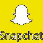 Aplicaciones de vídeo streaming para crear contenido en tú Web: Snapchat