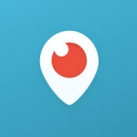 Aplicaciones de vídeo streaming para crear contenido en tú Web: Periscope