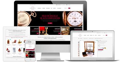 Antigüedades.es - Amplio catálogo de antigüedades que hace posible la compra y venta de antigüedades online
