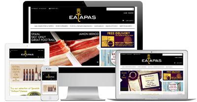 EaTapas - Prestashop, Integración operador logístico