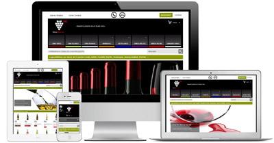 VinoPlus - Prestashop, Migración desde Magento e Integraciones