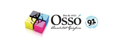 Partner Gràfique Ossò - Servicios de imprenta