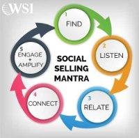 Social Selling mantra