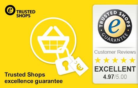 Trusted Shops. Confianza en el comercio electrónico