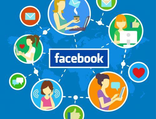 Factores técnicos & Beneficios de usar Facebook Live