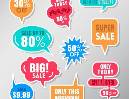 Usa la estrategia de precios psicológicos para tu eCommerce