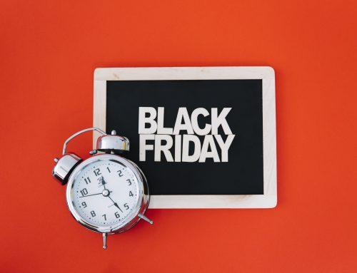 Black Friday regrasa el 23 de Noviembre