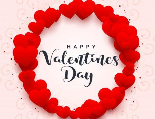 San Valentín. Cómopromoverlas ventasde regalos en tu Tienda Online.
