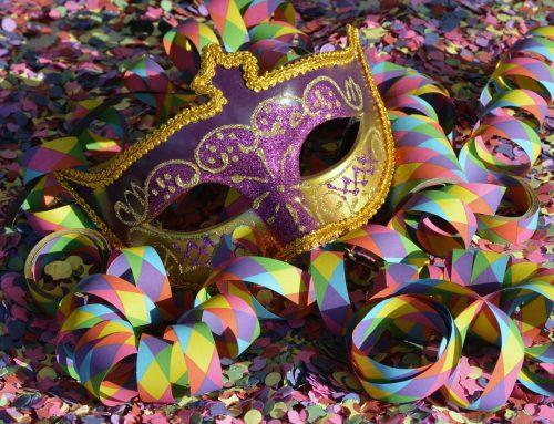 ¿Qué debes hacer para preparar tu Web para Carnaval?
