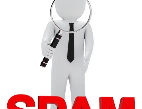 Ataque SPAM en el registro de clientes de PrestaSHop
