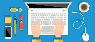 Crea un blog. Genera contenido de valor