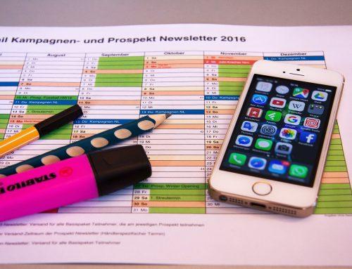 Estrategia de Blogging para generar leads y clientes nuevos