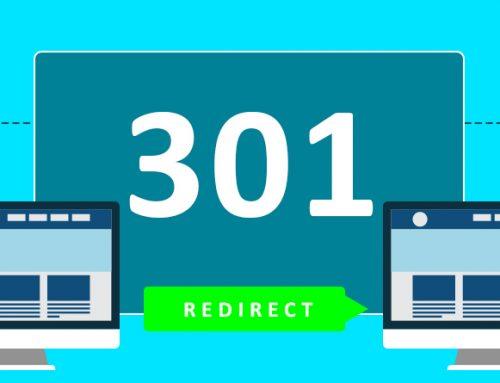Redirección 301, qué son y cómo implementarla en tu eCommerce
