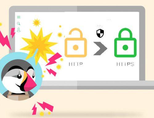 Cómo instalar el certificado SSL en vuestra tienda Prestashop