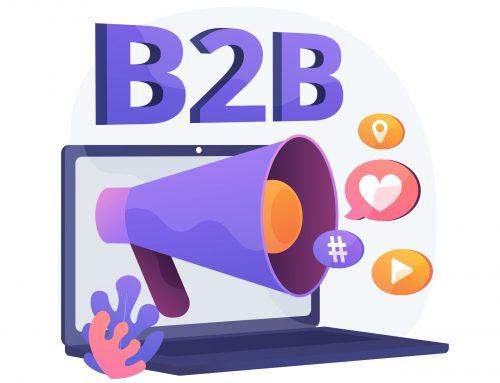 ¿Un negocio B2B puede tener su propio eCommerce?