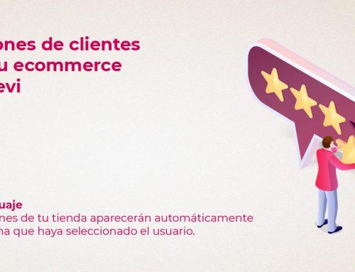 La importancia de las reseñas en tu eCommerce para vender más