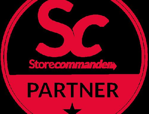 Store Commander, Nuevo Partner de 4Addictic